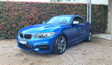 2017 bmw 2 series review m240i and 230i caradvice