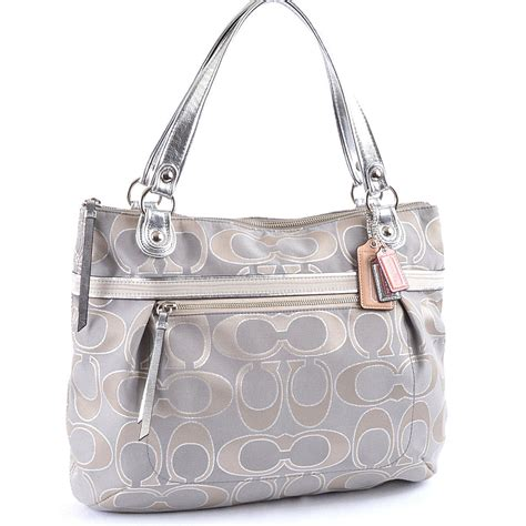 Designer Bags by What Is Interesting About Coach Designer Bags