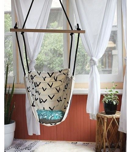 pattern for fabric hanging chair gahek make hammock chair fabric learn how