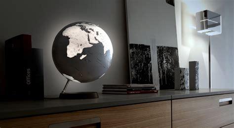 decorative world globe  atmosphere captivatist
