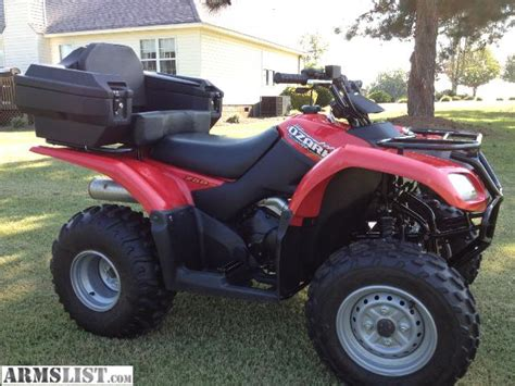 Suzuki Atv Sale Armslist For Sale Trade Suzuki Ozark 250 Atv