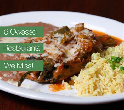 Rib Crib Owasso by Six Owasso Restaurants We Miss Yowasso