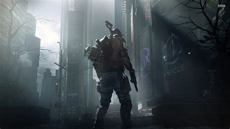 wallpaper game hd 2016 2016 tom clancys the division game wallpapers hd