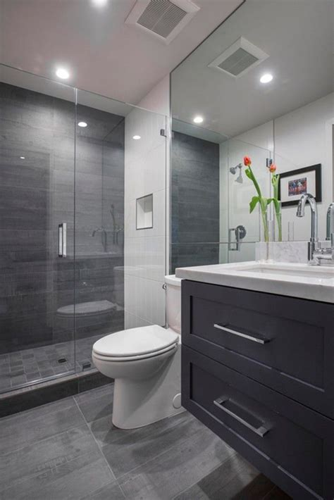 Grey Bathroom Ideas Best 25 Small Grey Bathrooms Ideas On Grey Bathrooms Inspiration Classic Grey