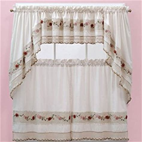 vienna kitchen curtains swags home