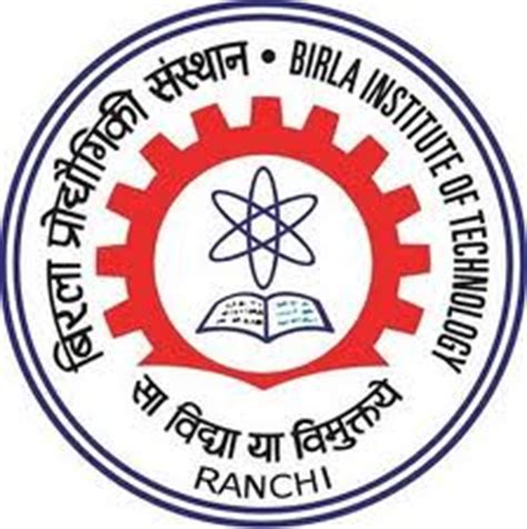 Bit Mesra Mba Fees by Polytechnic Bit Mesra Ranchi Admission 2018 19