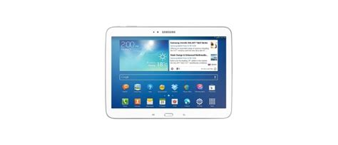 Second Samsung Galaxy Tab 3 P5200 samsung galaxy tab 3 10 1 p5200 specifications comparison and features