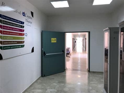 ufficio di collocamento trapani completati i lavori per il trasferimento centro per l