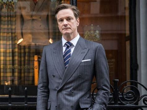 Benjamin's Crossing: Colin Firth Joins the Cast Colin Firth Movies