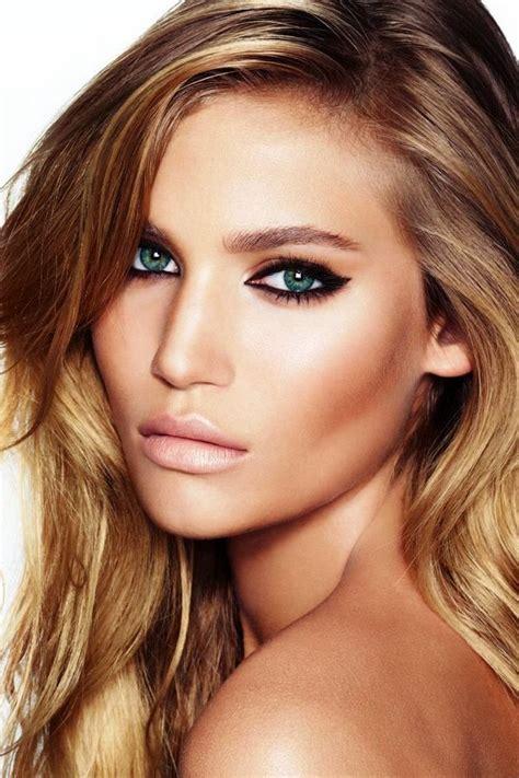 eyeliner makeup ideas  women