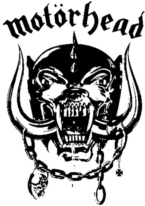 Blacklabel Rock Band Motorhead Glow In The Motorhead 005 M muchos logos de bandas de haevy metal im 225 genes taringa