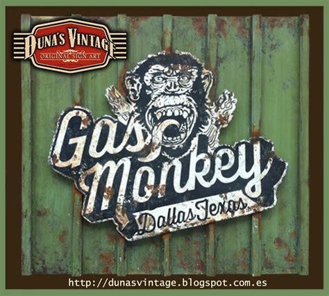 gas monkey the gallery for gt gas monkey garage logo vector
