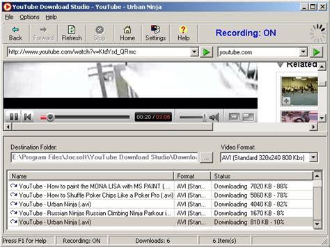 download youtube studio download youtube download studio 3 0 1 1 youtube download