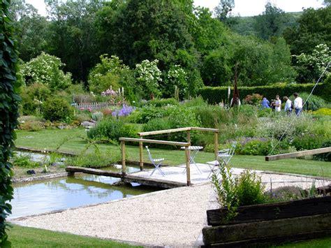 jardin botanique de la presle nanteuil la foret