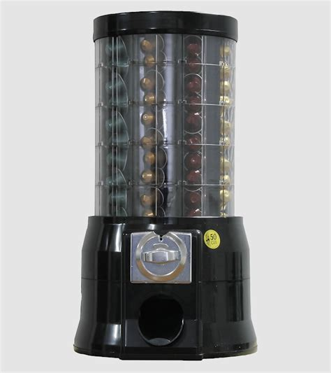 Coffee Capsules Dispenser   Clenport