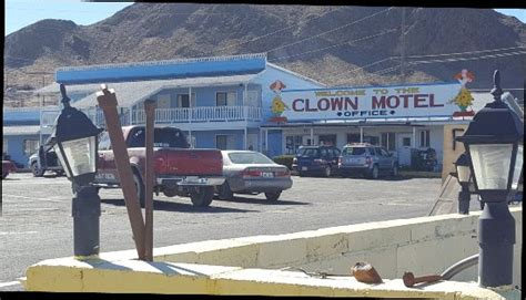 clown motel tonopah recenze tripadvisor clown motel updated 2017 hotel reviews tonopah nv tripadvisor