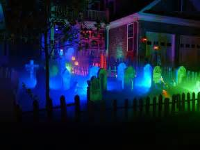 Quick halloween makeover ideas for home