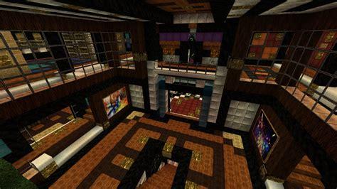 Best Home Interior Design Blogs Ultimate Underground Base Minecraft Project