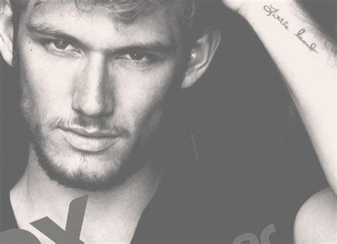 alex pettyfer tattoos tattoos alex pettyfer black black and white image