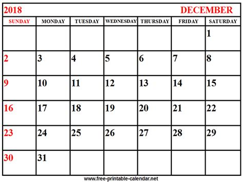 free printable calendar net 2018 calendar december download print calendars from
