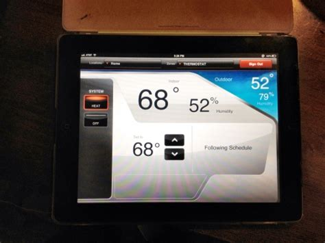 prestige iaq 2 0 comfort system new honeywell prestige iaq 2 0 comfort control system