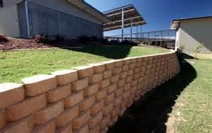 ilandscape products adbri masonry diamond retaining wall