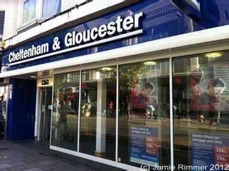 cheltenham and gloucester bank brighton ghosts and hauntings paranormal places and