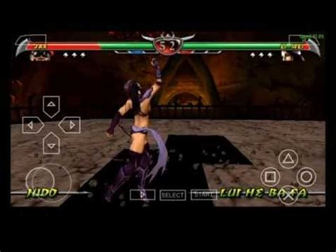 mortal kombat for android mortal kombat unchained para android
