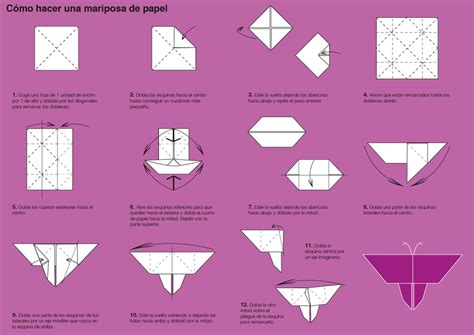 Origami How To Make A - how to make an origami butterfly by lydilena on deviantart