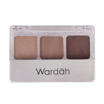 Eyeshadow Wardah Lazada wardah eye shadow g lazada indonesia