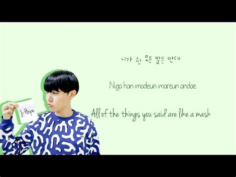 download mp3 bts never mind bts bangtan boys butterfly color coded hangul rom en