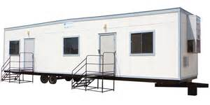 office trailers 10 x 44 mobile office trailer design space modular