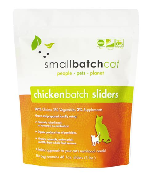 small batch food small batch cat food reviews cats
