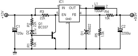 laptop charger wiring diagram a 12v car charger for asus eee notebook circuit diagram