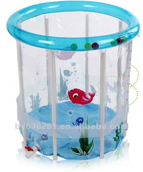 plastic bathtub for kids transparent baby plastic swimming pools kids bath tubs