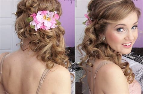 Date Hairstyles by Diy Hairstyles For Dates Impress Him With These Hairstyles