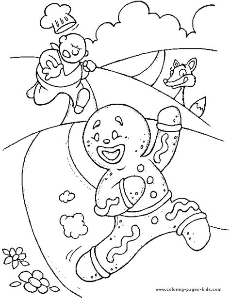 fairy tale color page coloring pages for kids fantasy