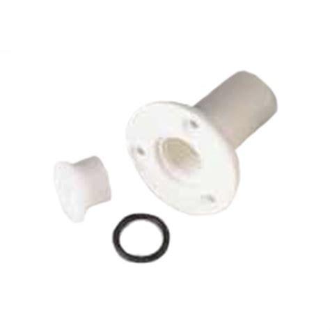 boat plug o ring moeller transom drain tube plug 5 spare plugs o