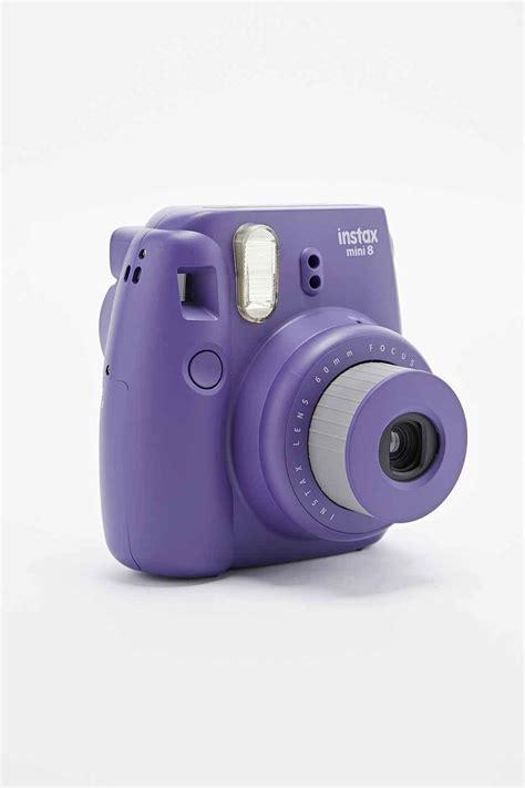 Fujifilm Instax Mini 8 Purple fujifilm instax mini 8 in purple from