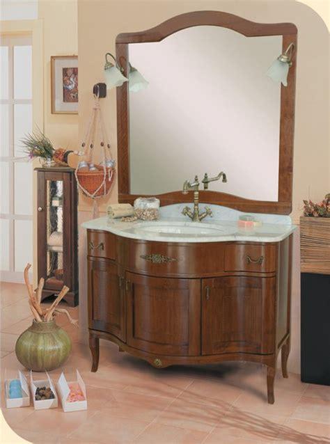 come arredare un bagno classico qualche consiglio per arredare un bagno classico arredamente