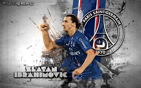 zlatan ibrahimovic  wallpapers hd psg