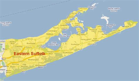 Suffolk County Search Eastern Suffolk County Office Submarket Listings