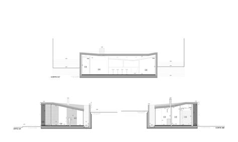 Section 4 F by Gallery Of Coffee Shop Shading Surface Ateliermob 28