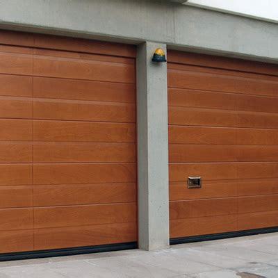 porta sezionale prezzo installare porta garage prezzo e preventivi