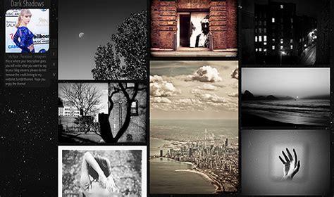 themes for tumblr free dark dark tumblr themes tumblr
