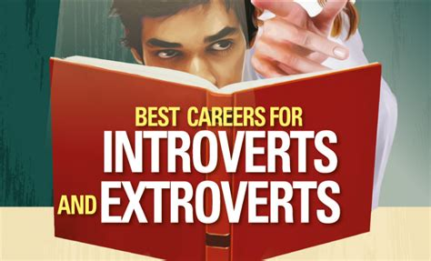 Mba For Introverts by Best Careers For Introverts And Extroverts Igw