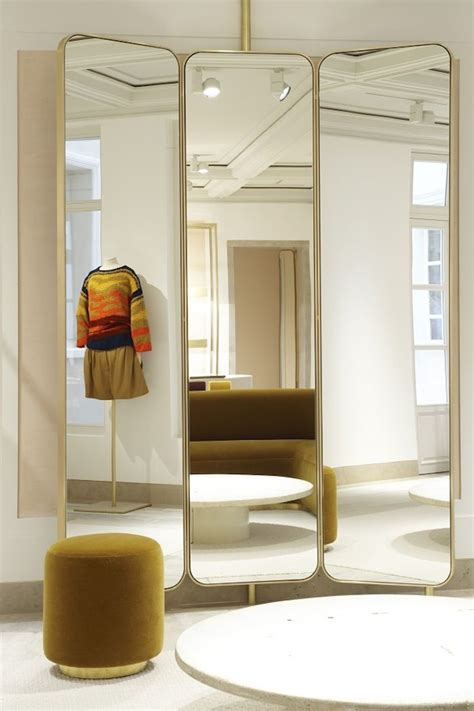 mirrors for rooms best 25 tri fold mirror ideas on dressing mirror designs dressing room mirror and