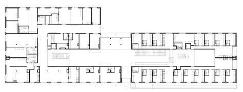 c foster housing floor plans gallery of student housing in geneva frei rezakhanlou