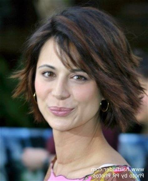 Catherine Bell Hairstyles by Catherine Bell Haircut Search Hairstyles