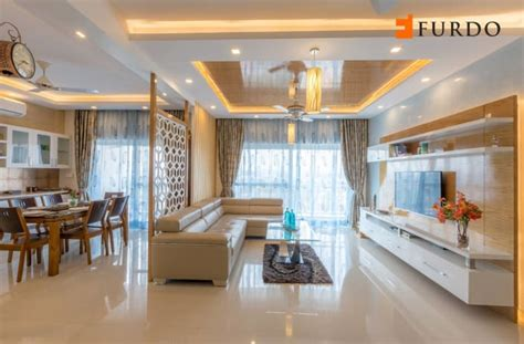 living room   shaped sofa  artistic false